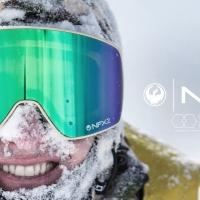 NFX2 - Noul model de ochelar de la Dragon