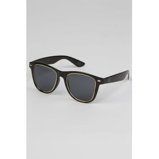 NEFF INLAY SHADES BLACK GOLD