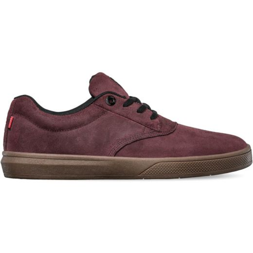 GLOBE THE EAGLE SG BURGUNDY GUM