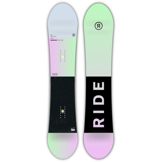 RIDE COMPACT 18/19
