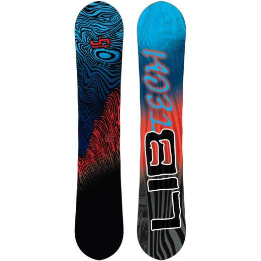 SNOWBOARD LIB TECH SKATE BANANA FADE 18/19