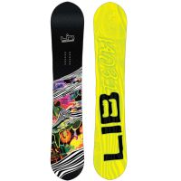 SNOWBOARD LIB TECH SKATE BANANA BTX NARROW 18/19