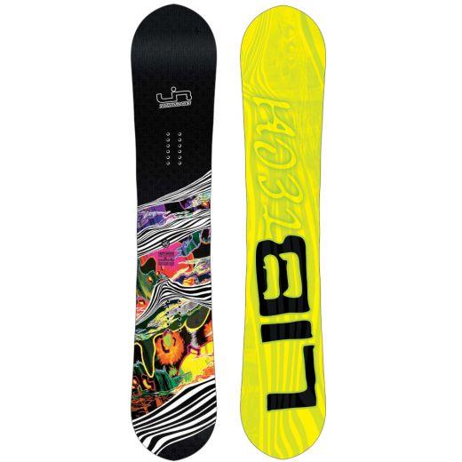 SNOWBOARD LIB TECH SKATE BANANA BTX NARROW 18/19