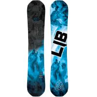 SNOWBOARD LIB TECH TRAVIS RICE PRO HP C2 BLUNT 18/19