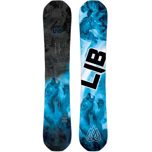 SNOWBOARD LIB TECH TRAVIS RICE PRO HP C2 BLUNT 18/19