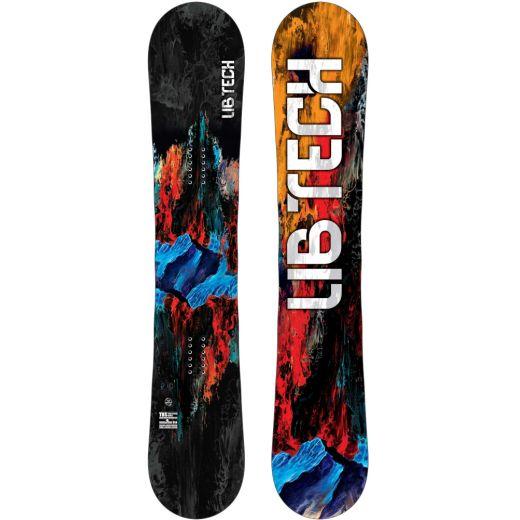 SNOWBOARD LIB TECH TRS HP C2X 18/19