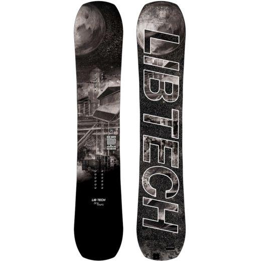 SNOWBOARD LIB TECH BOX KNIFE C3 18/19
