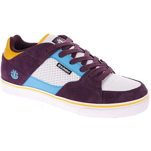 SHOES ELEMENT GLT 2 PLUM CYAN