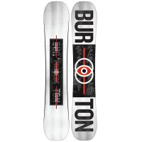 SNOWBOARD BURTON PROCESS FLYING V 18/19