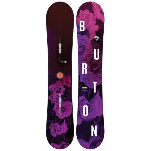 SNOWBOARD BURTON STYLUS 18/19