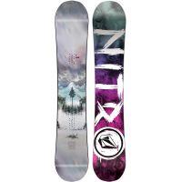SNOWBOARD NITRO BEAST x VOLCOM 1ST CHOICE 18/19