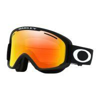 OCHELARI SNOWBOARD SI SKI OAKLEY O FRAME 2.0 XM MATTE BLACK / FIRE IRIDIUM + PERSIMMON
