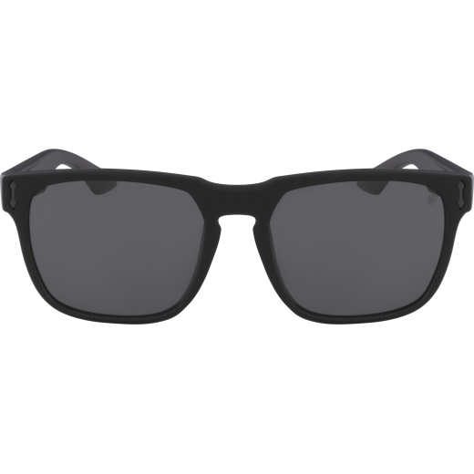 OCHELARI DE SOARE DRAGON MONARCH MATTE BLACK H2O / SMOKE POLARIZED