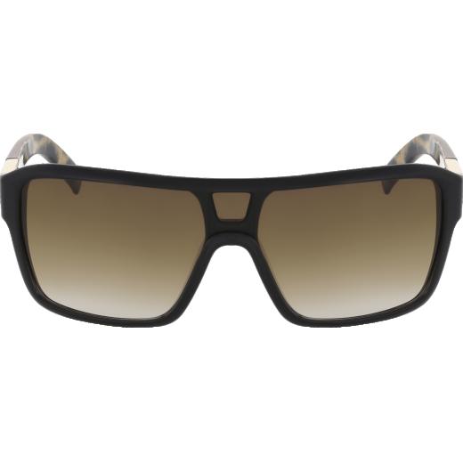 Ochelari De Soare Dragon Remix Leopard Safari / Bronze Gradient