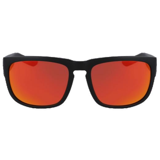 Ochelari de Soare Dragon Rune Matte Black / Orange Ion