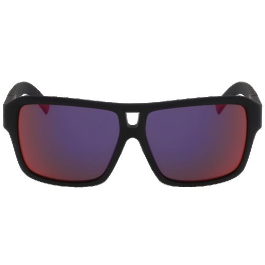 Ochelari de Soare Dragon The Jam Matte Black H2O / Plasma Ion Polarized