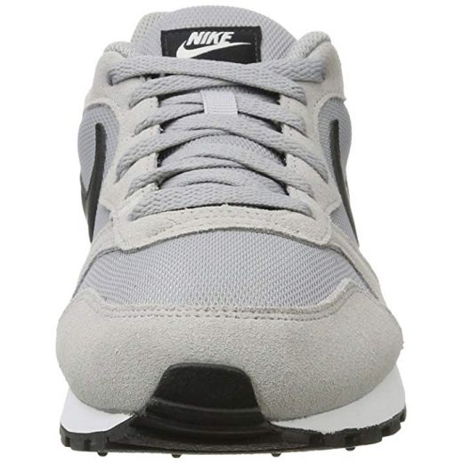 Pantofi Sport Nike MD Runner 2 Wolf Grey