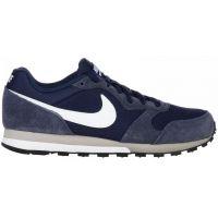 Pantofi Sport Nike MD Runner 2 Midnight Navy