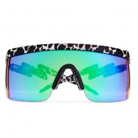 Ochelari de soare Nerv Glow Animal Black