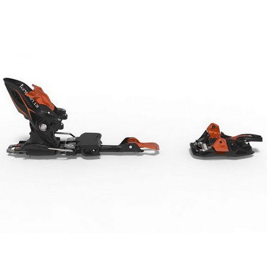 Legaturi Schi Marker Kingpin 13 Black / Copper 2020