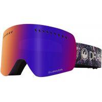 Ochelari Ski si Snowboard Dragon NFXS Lavender / Lumalens Purple Ion + Lumalens Amber