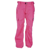 Ride Highland Insulated Pantaloni Electric Fuchsia