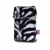 Smokeshirt Zebra