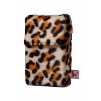 Smokeshirt Leopard
