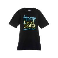 Horsefeathers Kids Line Rider Black
