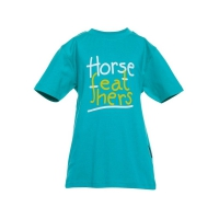 Horsefeathers Kids Line Rider Dynasty Green