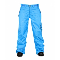 Horsefeathers Gatria Insulated Blue