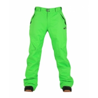 Octans Insulated Green Pantaloni Copii