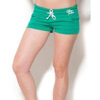 Prime Pantaloni Scurti Green