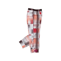 Layer Bottom 686 Plaid Base Coral