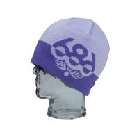 Caciula Copii 686 Wreath Fleece Violet
