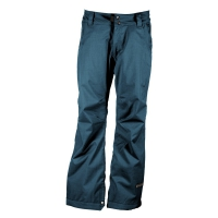 Pantaloni Ride Eastlake Blue Marine