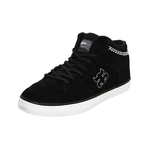 Shoes Ipath Reed Mid Black White