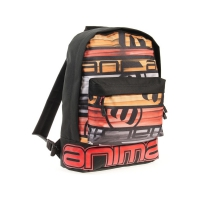 Animal Bowller Black / Red