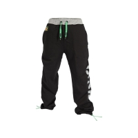 Pantaloni Line Kush Sweat Black