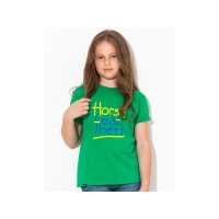 Horsefeathers Kids Line Rider Green