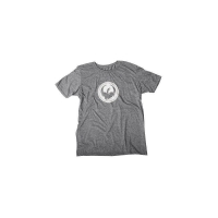 Dragon Youth Icon Heather Grey