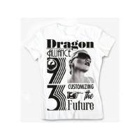 Dragon Femme Fixx White