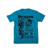 Dragon Future Fixx Turquoise