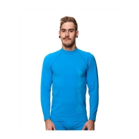 Horsefeathers Result Tricou Blue