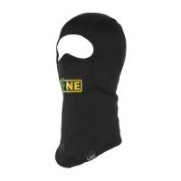 Line Ninja Balaclava Black