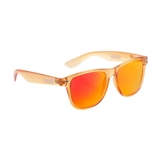 Neff Daily Ice Shade Orange