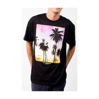 Neff Quad Sunset Black