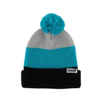 Neff Snappy Black/ Teal/ Grey