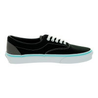 Vans Era Pop Black/ Blue Curacao