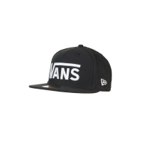 Vans Drop V New Era Black